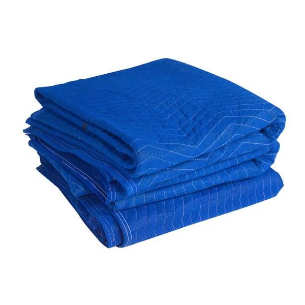 Blue Furniture Pad