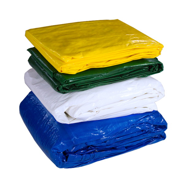 Polythene Ground Tarps