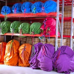 Tent Bags Heavy Duty Colors