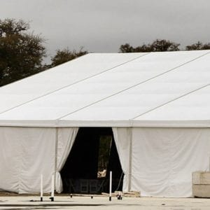 Tent Wall Structure Solid