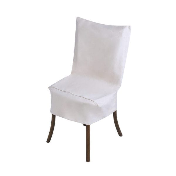X-Back Chair Cover Black